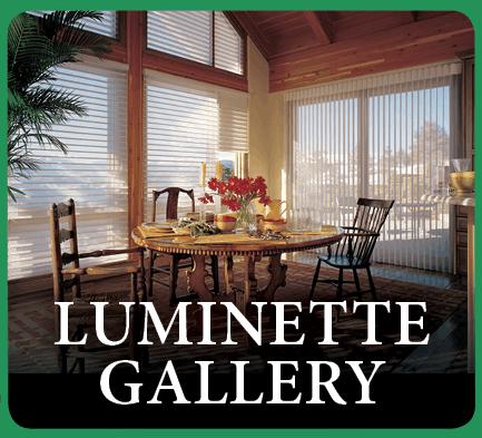 Hunter Douglas Luminette Shades Gallery in Southlake, Texas (TX)