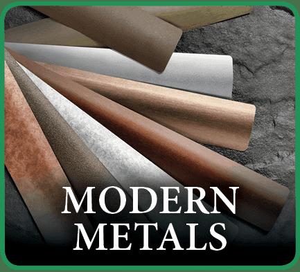 Hunter Douglas Modern Metal Blinds Gallery in Southlake, Texas (TX)