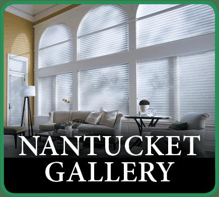 Hunter Douglas Nantucket Window Treatment Gallery in Southlake, Texas (TX)