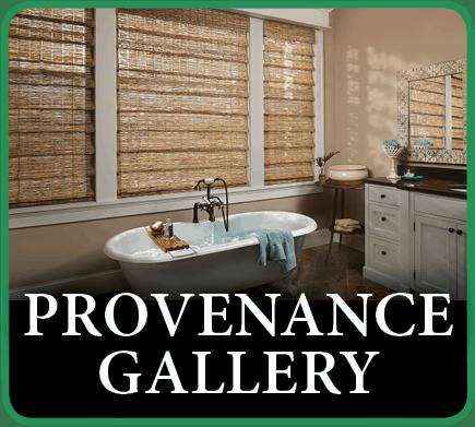 Hunter Douglas Provenance Window Treatment Gallery in Southlake, Texas (TX)