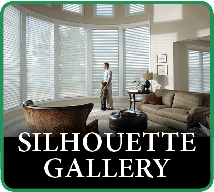 Hunter Douglas Silhouette Shades Gallery in Southlake, Texas (TX)
