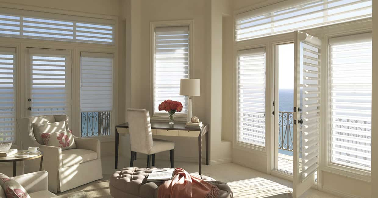Plantation Shutters Blinds Shades Amp Curtains In