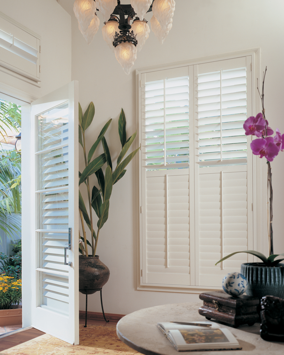 Custom Shutters Gallery Blind And Shutter Guys