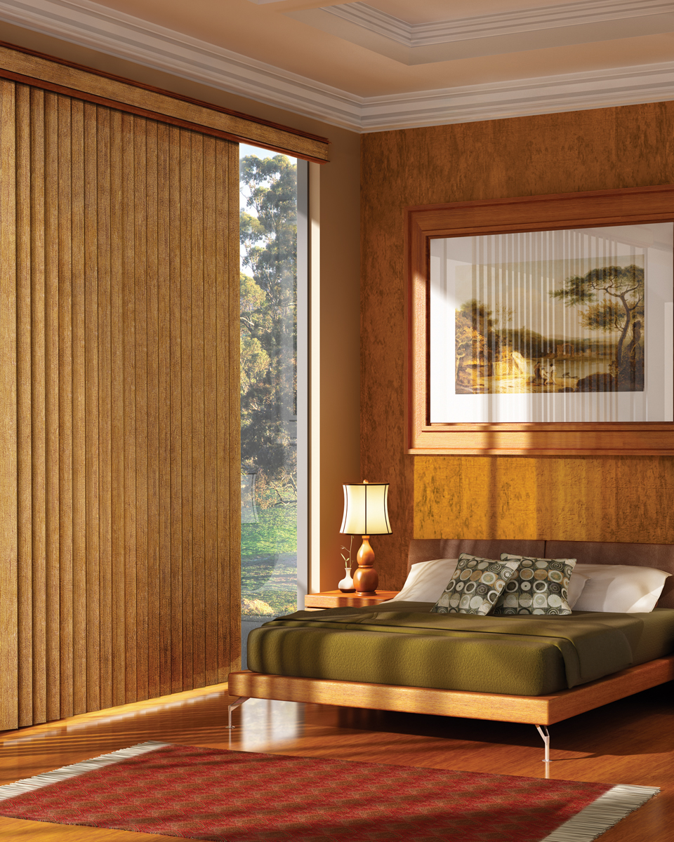 Vertical Blinds Blind And Shutter Guys