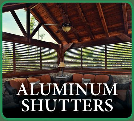 Aluminum Shutters in Southlake, Texas (TX)
