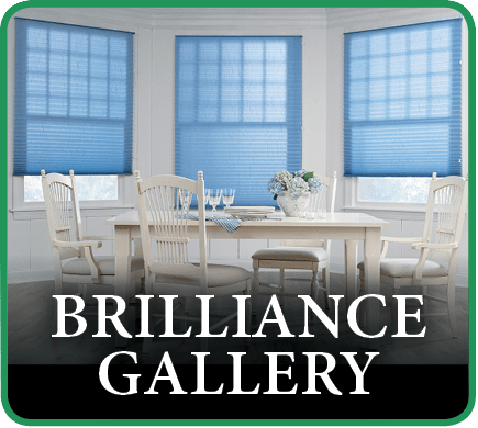 Hunter Douglas Brilliance Window Treatment Gallery in Southlake, Texas (TX)