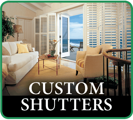 Custom Shutters in Southlake, Texas (TX)
