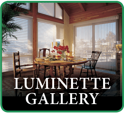Hunter Douglas Luminette Shades Gallery in Southlake, Texas (TX)