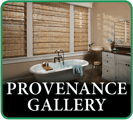 Hunter Douglas Provenance Window Treatment Gallery in Southlake, Texas (TX)