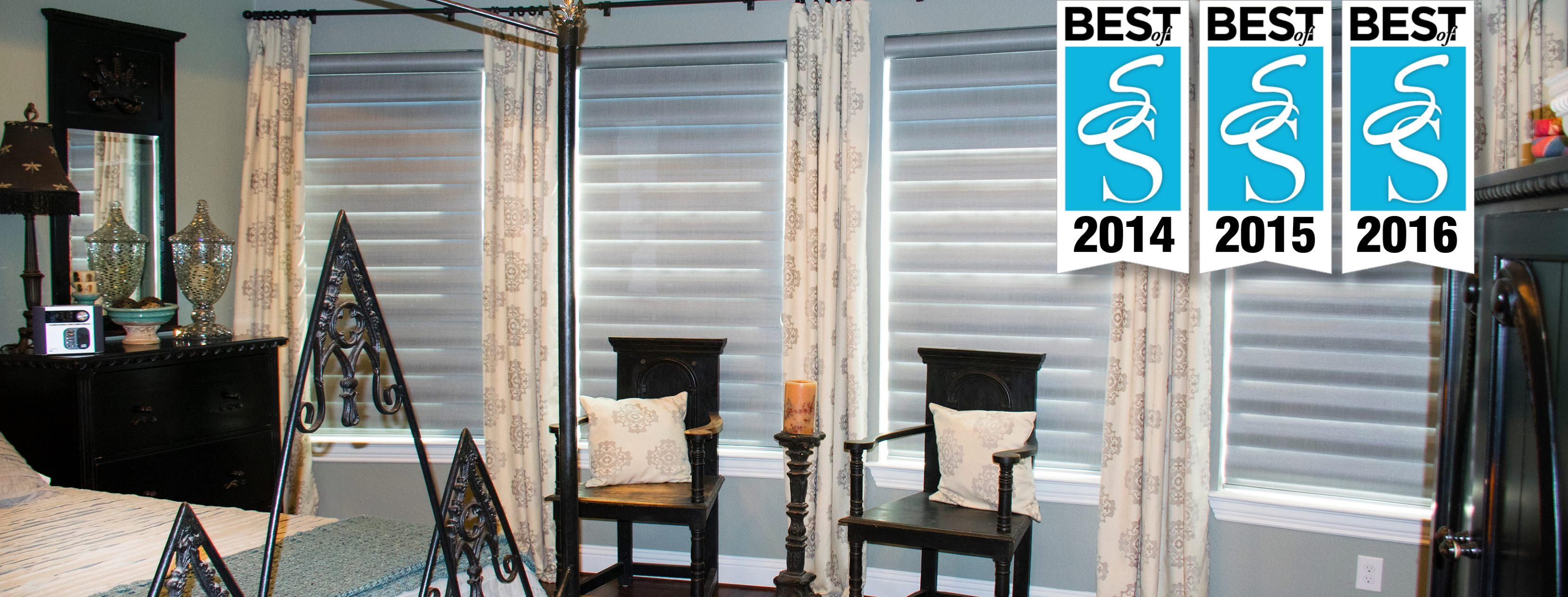 Window Treatment Installations in Southlake, Texas (TX)