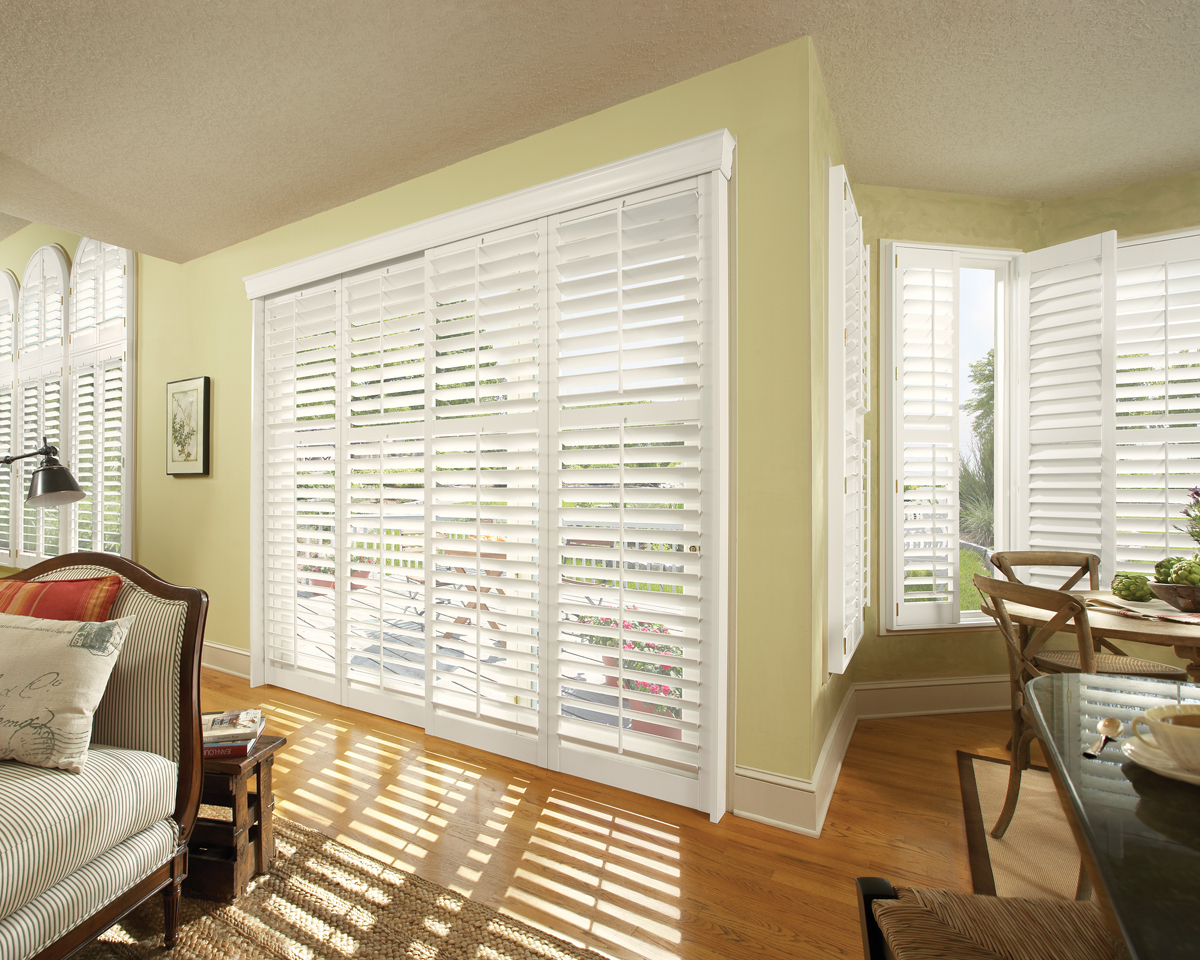 Custom Shutters Gallery Blind And