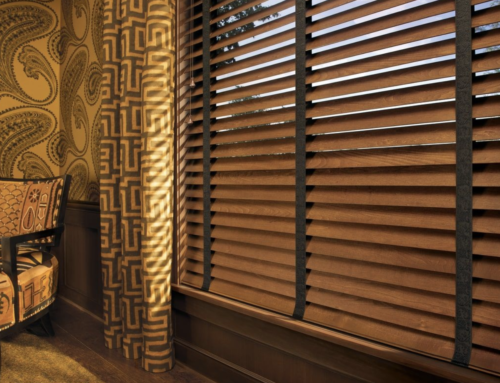 Why Wood Blinds are a Great Addition to Homes in Southlake, TX