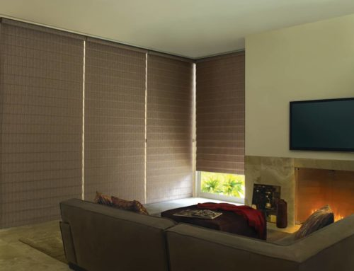 The Right Custom Shade Style for Home Windows