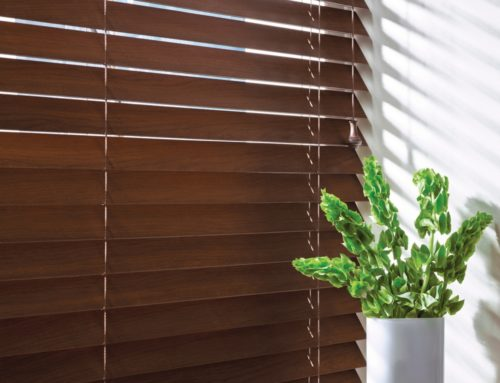 Choosing the Right Custom Blinds for Home Windows