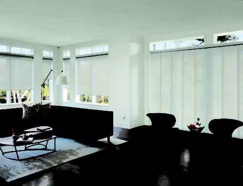 Why PowerView® Motorization is Great for Homes