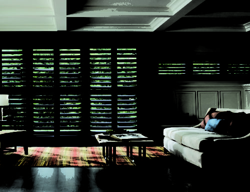 Which Rooms Need Plantation Shutters in Homes