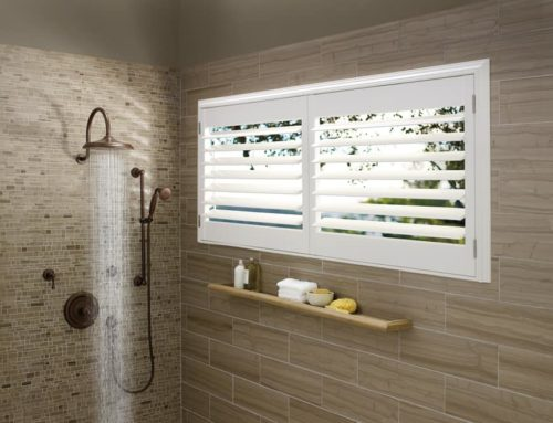 The Perfect Window Treatments for Bathrooms