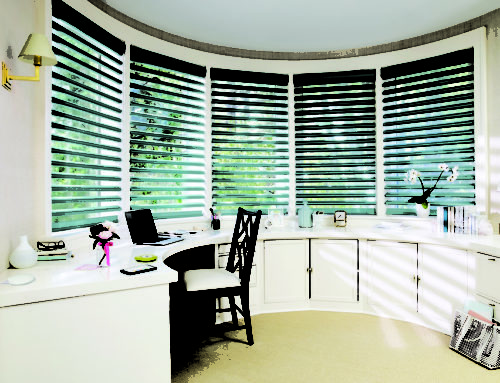 Motorized Blinds & Shades Can Transform Homes