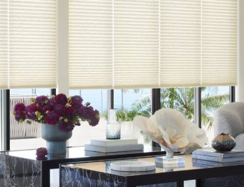 Premium Hunter Douglas Window Shades for Homes