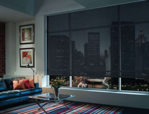 Upgrading Your Home with Roller Shades