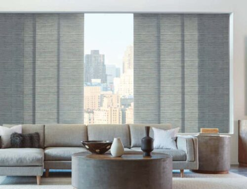 Choosing the Best Window Treatment