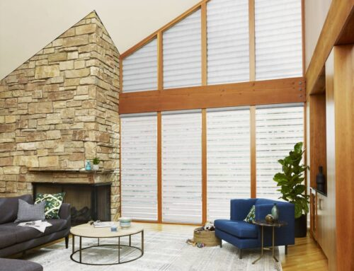 3 Window Shadings That Will Transform the Summer Sunlight in Your Home