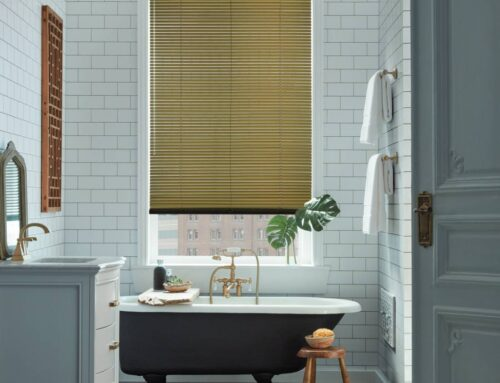 Choosing the Right Hunter Douglas Window Blinds for Your Home